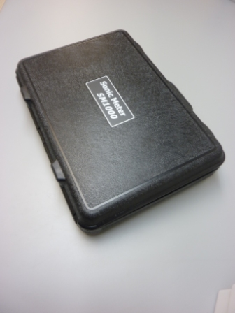 SM1000 Case